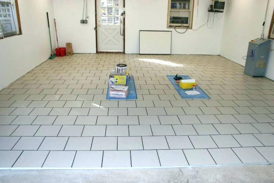 Some Awesome Garage Flooring Options
