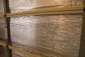 garage insulation for winterizing your garage